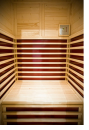 Infrared Sauna and Rosacea