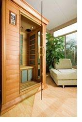 Infrared Sauna Danger